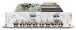 10G мукспондер Ekinops с восемью мультисервисными портами