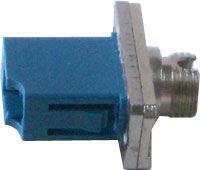 Адаптер оптический SNR LC/FC SM