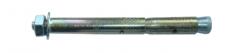 Анкерный болт с гайкой М6 (10х150)