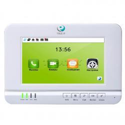 Домофон  True-IP TI-2720W