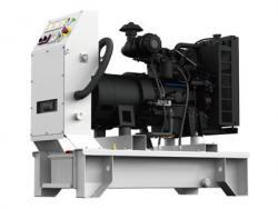 Генератор дизельный открытого типа, 60кВА (1500 об./мин)