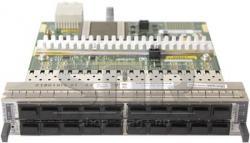 Интерфейсный модуль Juniper MX, 20 портов 10/100/1000 Ethernet