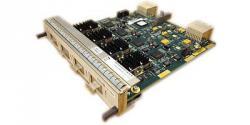 Интерфейсный модуль Juniper MX, 4 порта 10GE