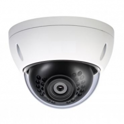 IP камера SNR-CI-DMD3.0I купольная мини 3.0Мп, объектив 3.6мм, PoE, вандалозащищенная, ИК подсветка