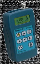 Источник оптического излучения ТОПАЗ-7105-A