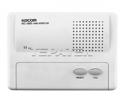 KOCOM KIC-300S
