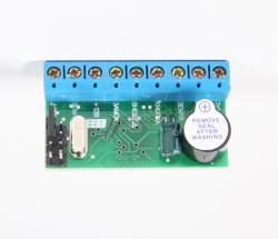 Контроллер  Пульсар-Телеком Z-5R(5000)