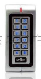 Контроллер  Smartec ST-SC040K