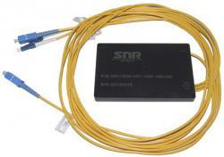 Модуль Add/Drop SNR-CWDM-10GR-OADM1-1490/1590