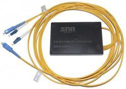 Модуль Add/Drop SNR-CWDM-10GR-OADM1-1530/1550