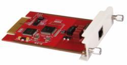 Модуль PRI/E1 1 поток для IP АТС LAVoice-100/500