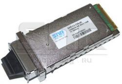Модуль X2 CWDM оптический, дальность до 40км (14dB), 1550нм
