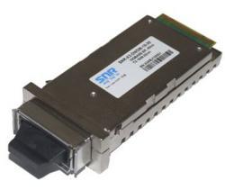 Модуль X2 DWDM оптический, дальность до 40км (15dB), 1549.32нм