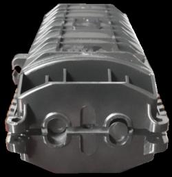 Муфта оптическая проходная серии SNR-FOSC-AS (GPJ-AS)