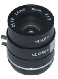Объектив SNR-L-M0812M