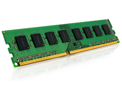 Память 8GB Kingston 1600MHz DDR3L ECC Reg CL11 DIMM SR x4 1.35V w/TS