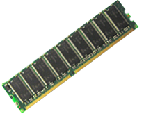 Память DRAM 512Mb для Cisco 2800 series