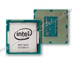 Процессор Intel Xeon E3-1220v3 3.10Ghz Socket 1150 tray