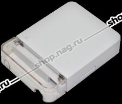 Розетка  оптическая SNR-FDB-01F