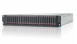 Сервер HP ProLiant DL2000 G6, 8 процессоров Intel Xeon Quad-Core L5520 2.26GHz, 32GB DRAM