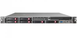 Сервер HP ProLiant DL360 G5, 2 процессора Intel Quad-Core E5450 3.00GHz, 16GB DRAM