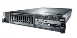 Сервер IBM System x3650 M2, 2 процессора Quad-Core E5540 2.53GHz, 48GB DRAM, 584GB SAS