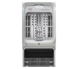 Шасси Cisco  ASR 9010
