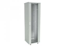 Шкаф телекоммуникационный напольный, 35U, 600х600мм, тип TFC