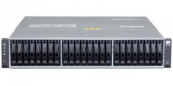 Система хранения данных NetApp E2700 SAN 10.8TB SAS + 1.6TB SSD HA FC