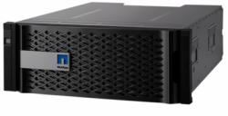 Система хранения данных NetApp FAS2554A (4x400SSD 20x2000)