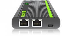 Система мониторинга параметров IP на конечных узлах коммутационного оборудования BridgeTech microVB-PRO