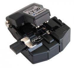 Скалыватель прецизионный Fujikura CT-30А с контейнером для сбора осколков волокна