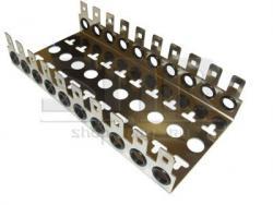 Скоба под 10 плинтов LSA 10 пар SNR-BR-1310-10