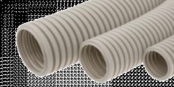 Труба гофрированная из ПВХ 25 мм с зондом легкая
