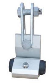 Зажим (подвес) поддерживающий промежуточный (диаметр 11,2-13,3мм  до 120м)
