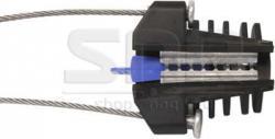 Зажим анкерный клиновой SNR-PA-05