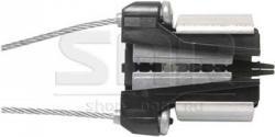 Зажим анкерный клиновой SNR-PA-06