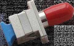 Адаптер переходный SNR SC-ST SM