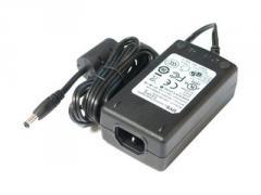 Блок питания 24V, 1.6A +сетевой кабель