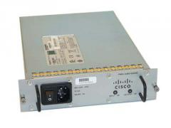 Блок питания AC для коммутатора Cisco Catalyst WS-C4900M