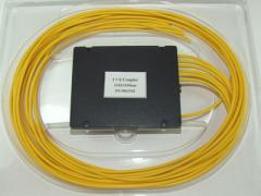 Делитель оптический корпусный single window 1х 7 (1550nm)