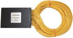 Делитель оптический планарный SNR-PLC-1x64
