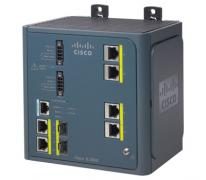 Коммутатор Cisco IE-3000-4TC