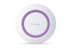 Маршрутизатор EnGenius ESR350 Wi-Fi, 802.11n 300Mbps, 2.4 GHz