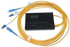 Модуль Add/Drop SNR-CWDM-10GR-OADM1-1330/1410