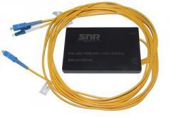 Модуль Add/Drop SNR-CWDM-10GR-OADM1-1470/1610