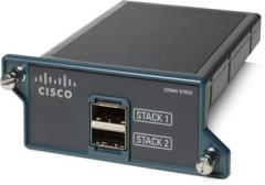 Модуль Cisco C2960S-STACK