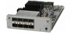 Модуль Cisco Catalyst C4KX-NM-8SFP+ (new)