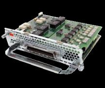 Модуль Cisco EVM-HD-8FXS/DID