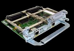 Модуль Cisco NM-2FE2W-V2